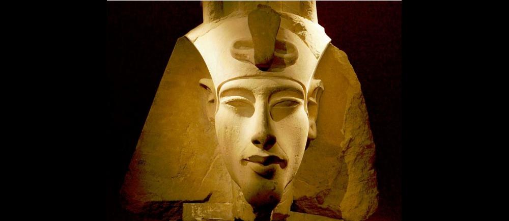 akhenaton, faraone, serpente, culto egizi,anunnaki, elohim,white rabbit event