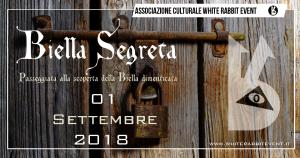 BIELLA-BIELLA SEGRETA-PASSEGGIATA-TOUR-ESOTERISMO-ESOTURISMO-UNO EDITORI-MONDADORI-BIGLINO-CHIESA-WHITE RABBIT EVENT