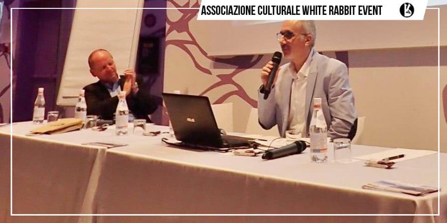 giuseppe verdi - cristianaggini - mauro biglino - laura fezia -uno editori -enrico baccarini -white rabbit event -white rabbit