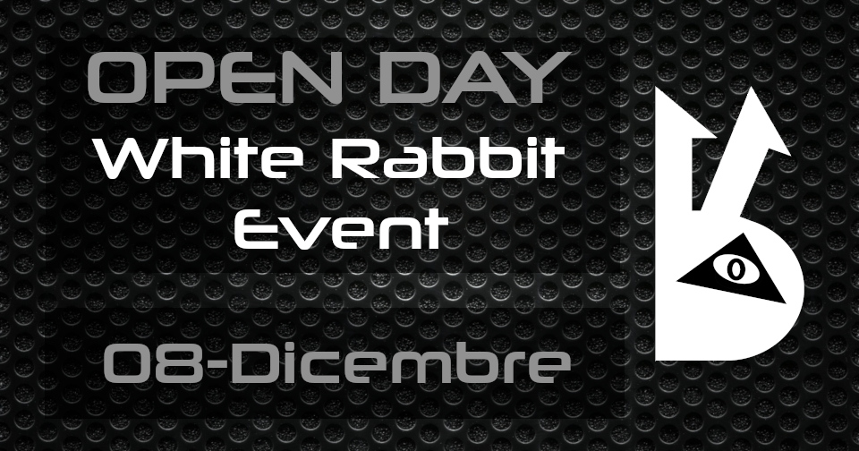 white rabbit event-biella-esoturismo-turismo-innamoratidel biellese