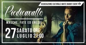 white rabbit event - tour -piedicavallo - biella - masche -passeggiata -streghe -masoneria -eresia