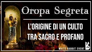 santuario di oropa - oropa -oropa segreta -white rabbit event -biella