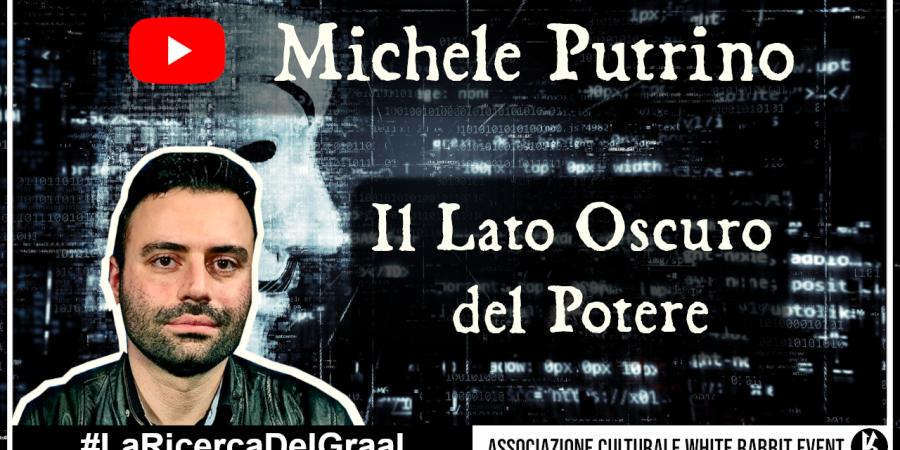 michele putrino - putrino - uno editori -enrica perrucchietti -radio radio -border nights -carpeoro
