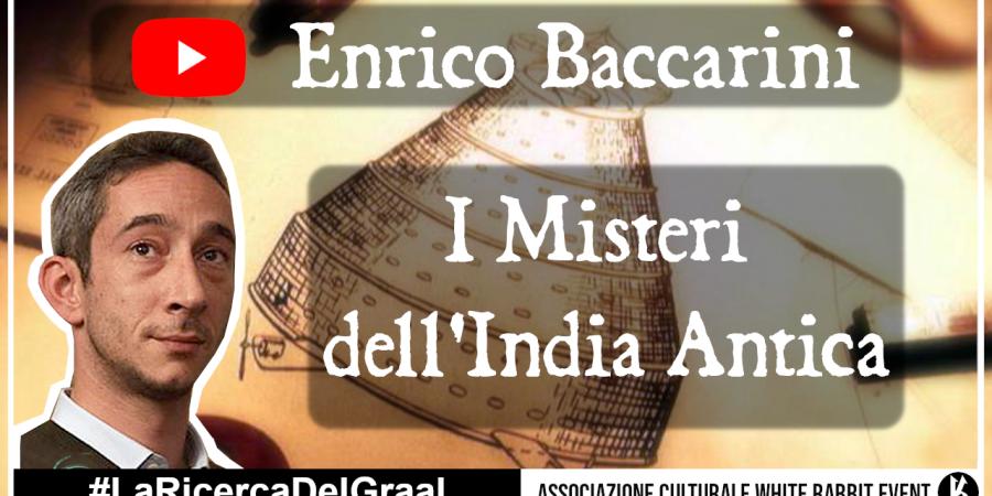 enrico baccarini - india- heloim -annunaky -uno editori