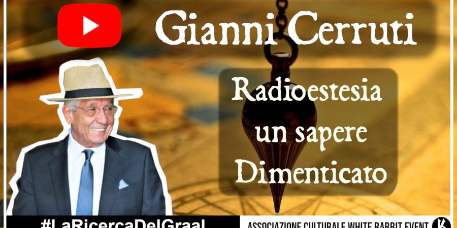 Gianni cerruti-radiostesia-energia-uno editori-irene belloni-white rabbit event- white rabbit- intervista