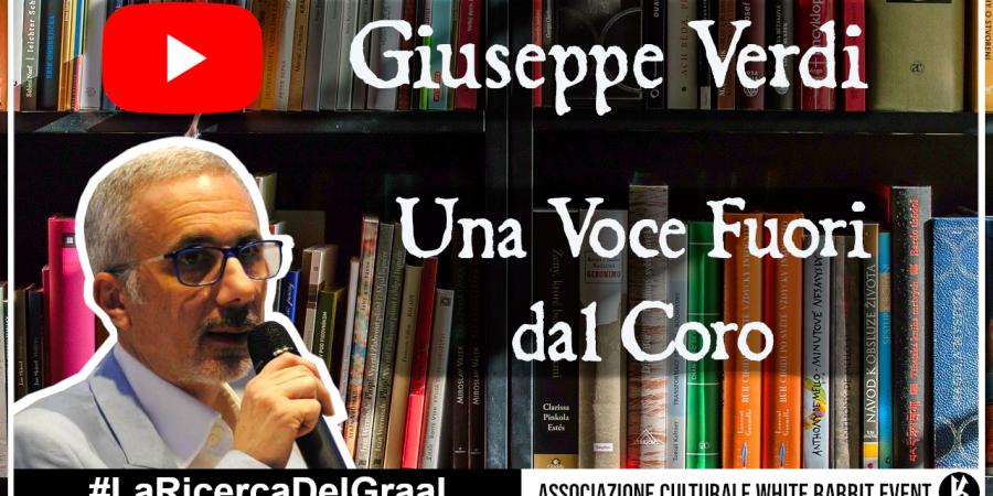 giuseppe verdi - intervista -irene belloni -white rabbit event -white rabbit -cristianaggini -uno editori -edizioni formamentis