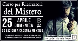 white rabbit event - white rabbit -biella corso -mistero -ricercatori -piramidi
